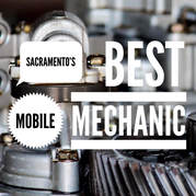 Mobile Mechanic Carmichael, CA